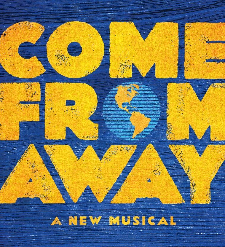 Come From Away Show tickets online buy