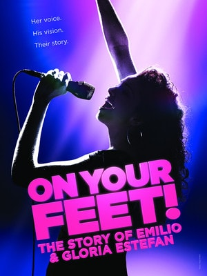 On Your Feet! show tickets buy online