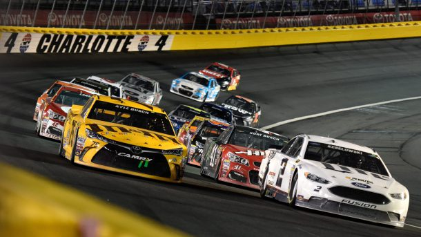 Nascar Weekends las vegas events