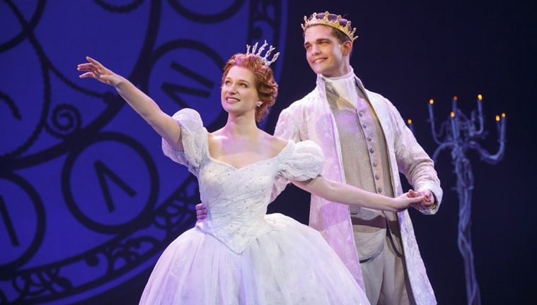 Cinderella Las Vegas Show tickets online