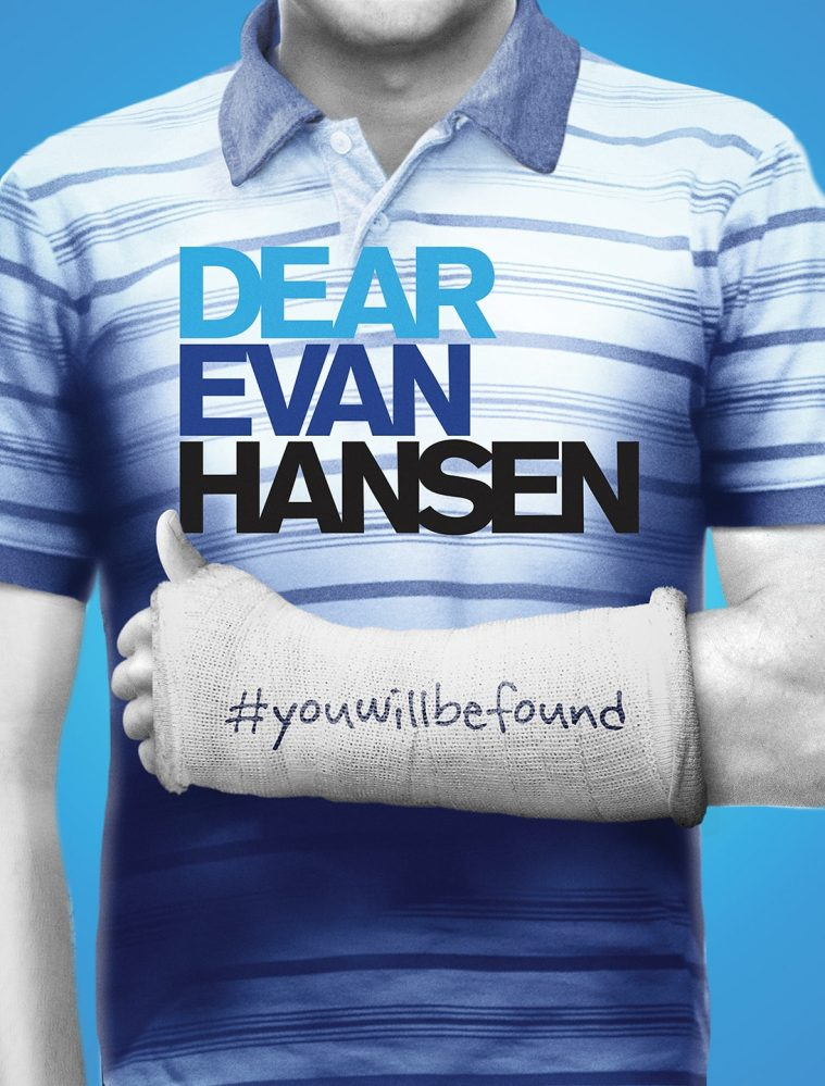 Dear Evan Hansen Show tickets buy online