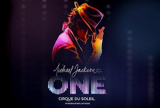 Michael Jackson ONE by Cirque du Soleil show tickets online