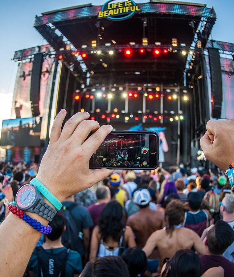 Las Vegas Festivals event