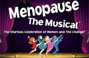 Menopause show tickets online