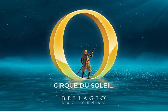 The Beatles LOVE by Cirque du Soleil show tickets