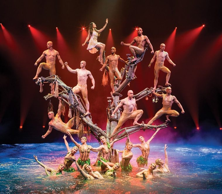 la reve tickets online in las vegas