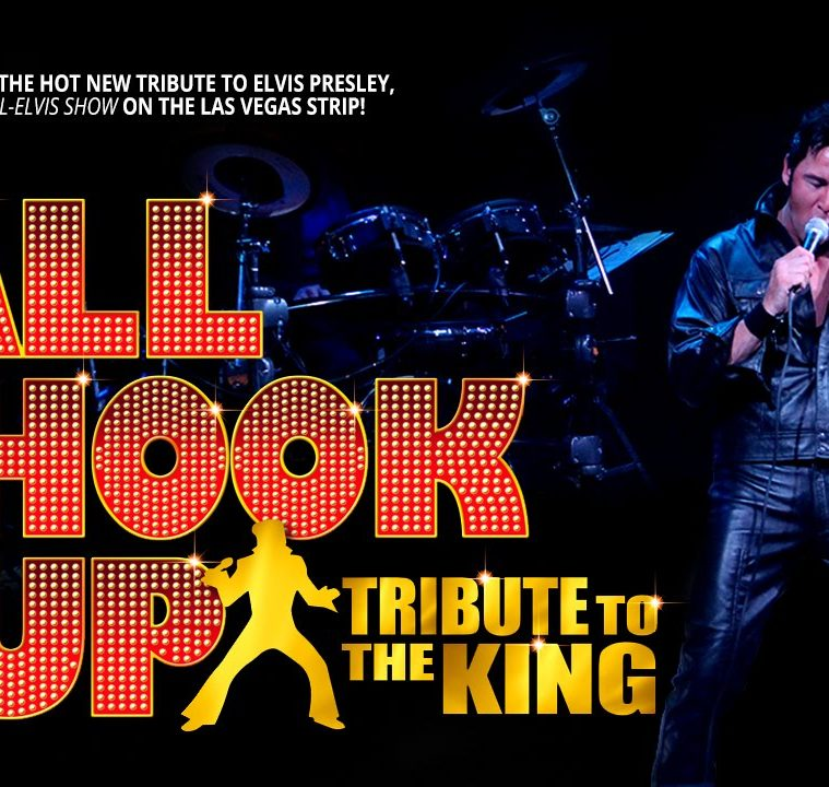 All Shook Up Show Tickets Online in Las Vegas