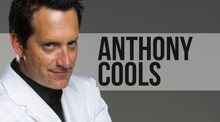 Anthony Cools Tickets online in Las Vegas