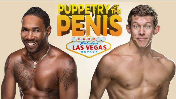 Puppetry of the Penis Tickets Las Vegas