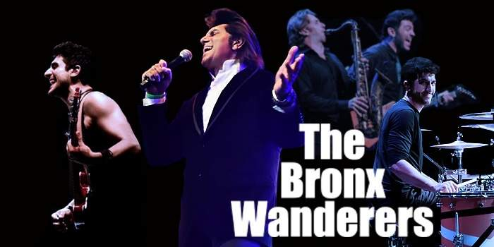 The Bronx Wanderers Tickets Online