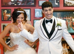 Tony and Tina`s Wedding Tickets Online in Las Vegas