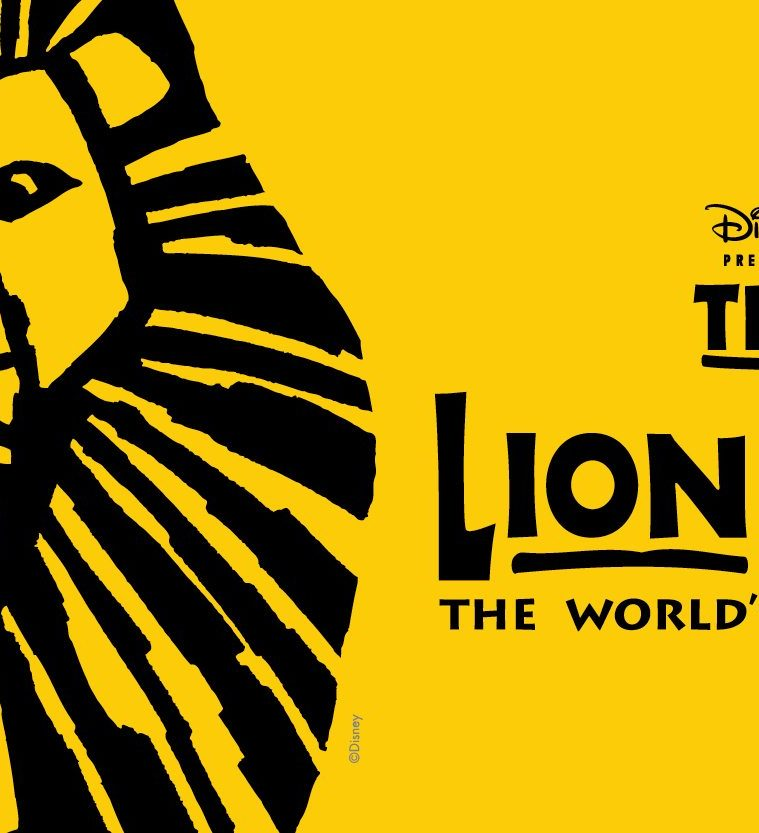 The Lion King Show Online Tickets