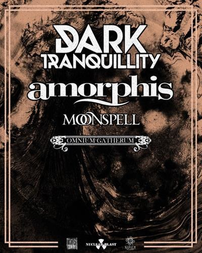 Amorphis Tickets Online