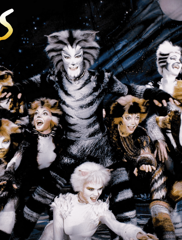 The cats Tickets Online