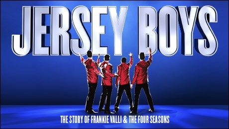 Jersey Boys Tickets Online