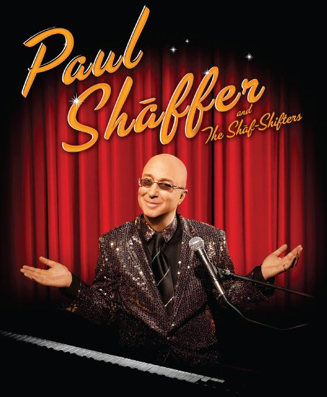 Paul Shaffer and The Shaf-Shifters Tickets Online
