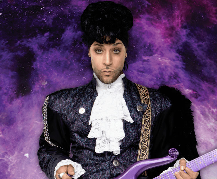 Purple Reign, The Prince Tribute Show Tickets Online