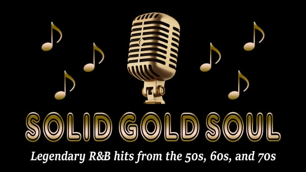 Solid Gold Soul tickets Online