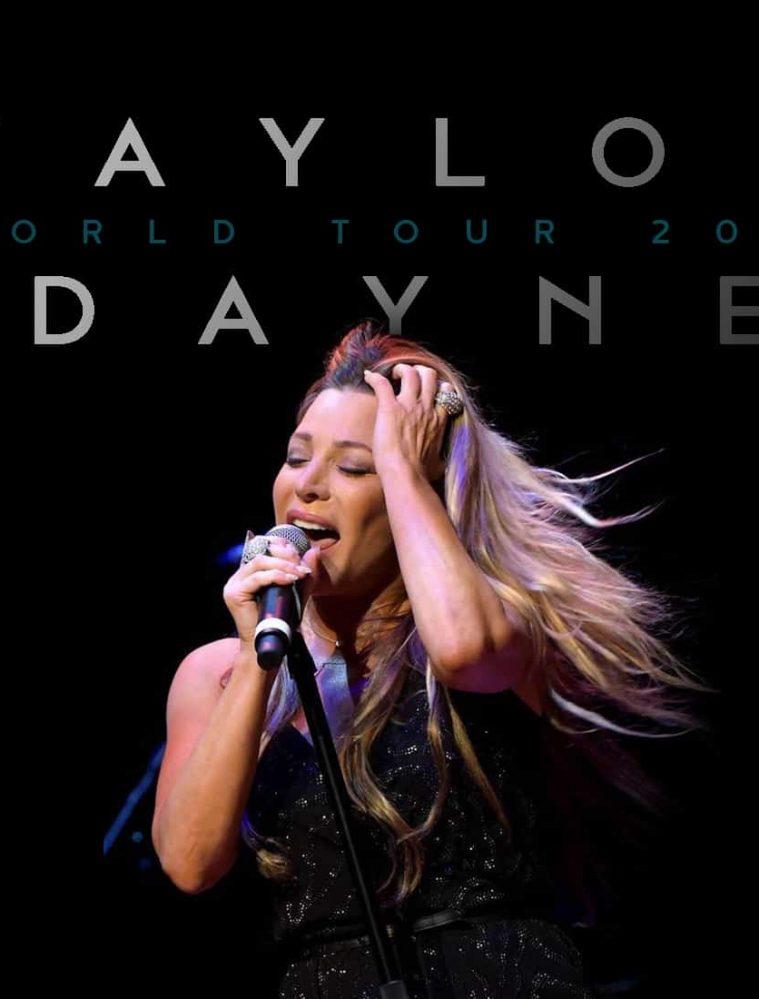 Taylor Dayne Tickets Online