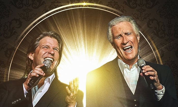 The Righteous Brothers Tickets Online Las Vegas