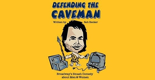 Defending The Caveman Tickets Online Las Vegas