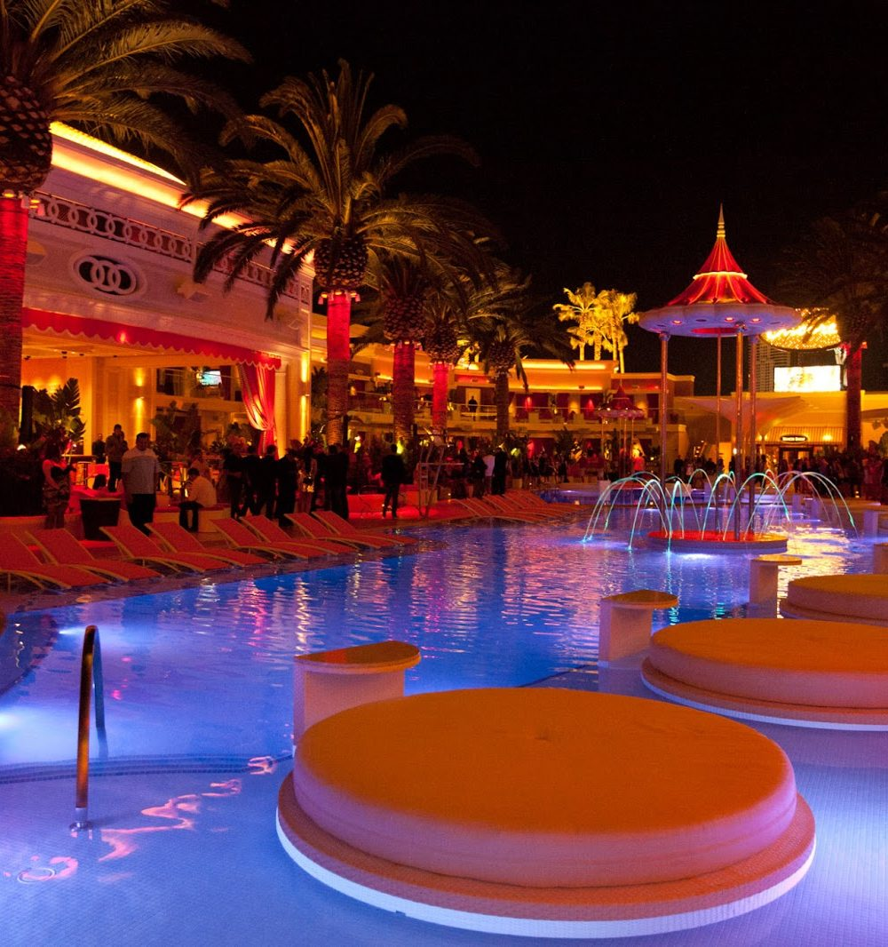 best Las Vegas Hotels for Nightlife and Clubbing